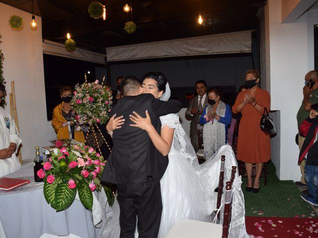 La boda de Anuar y Denis en Ixtapaluca, Estado México 43