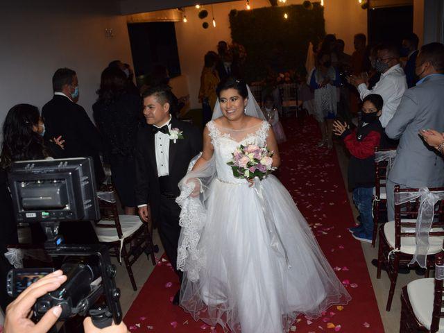 La boda de Anuar y Denis en Ixtapaluca, Estado México 44