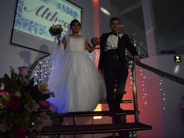 La boda de Anuar y Denis en Ixtapaluca, Estado México 47