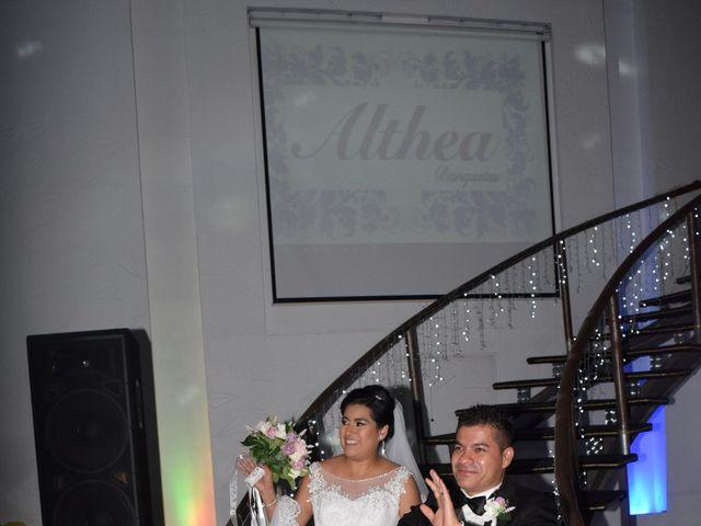 La boda de Anuar y Denis en Ixtapaluca, Estado México 48
