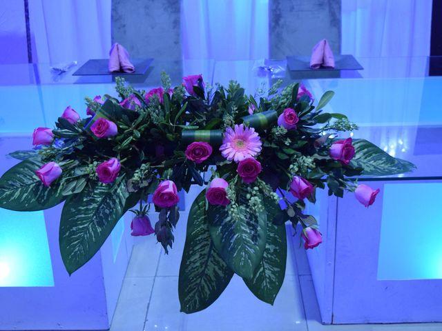 La boda de Anuar y Denis en Ixtapaluca, Estado México 49