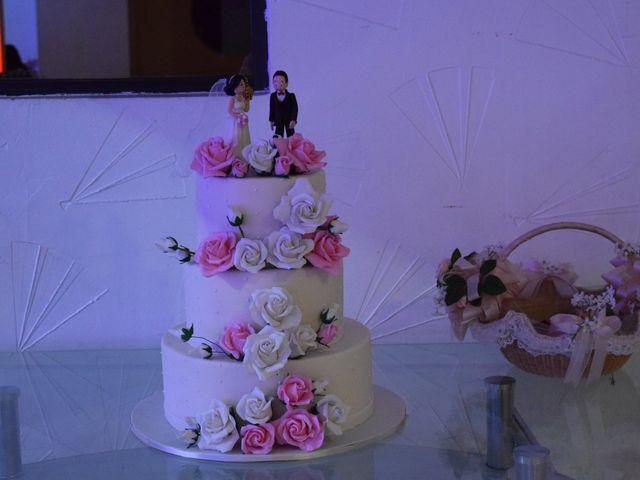 La boda de Anuar y Denis en Ixtapaluca, Estado México 51