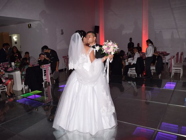 La boda de Anuar y Denis en Ixtapaluca, Estado México 52