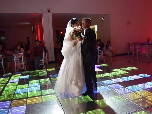 La boda de Anuar y Denis en Ixtapaluca, Estado México 53