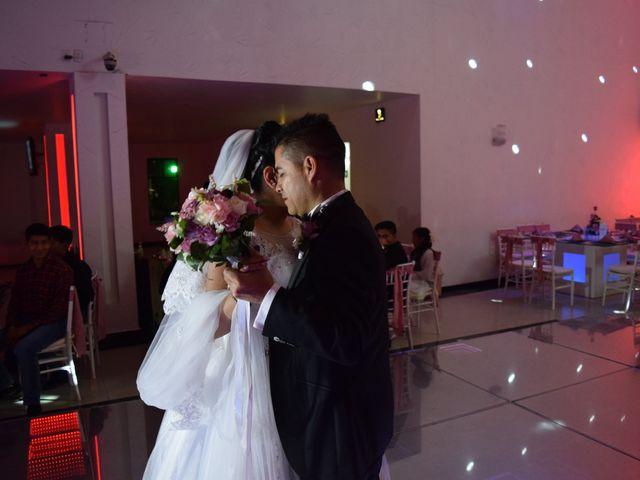 La boda de Anuar y Denis en Ixtapaluca, Estado México 54