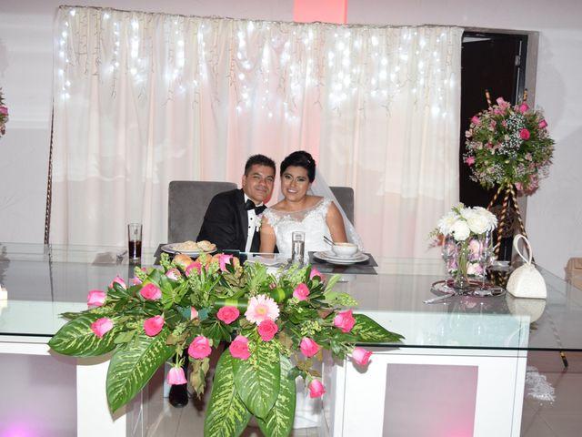La boda de Anuar y Denis en Ixtapaluca, Estado México 56
