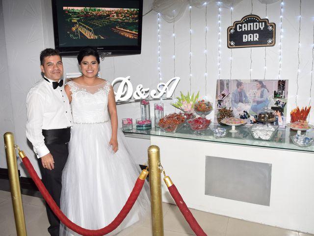 La boda de Anuar y Denis en Ixtapaluca, Estado México 60