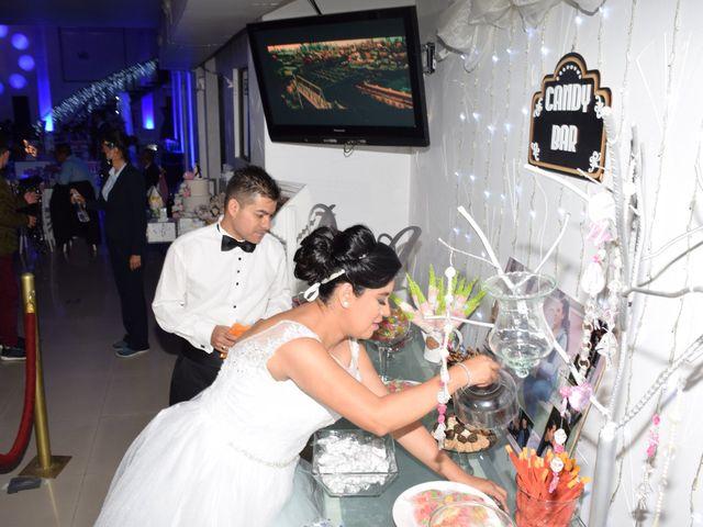 La boda de Anuar y Denis en Ixtapaluca, Estado México 61