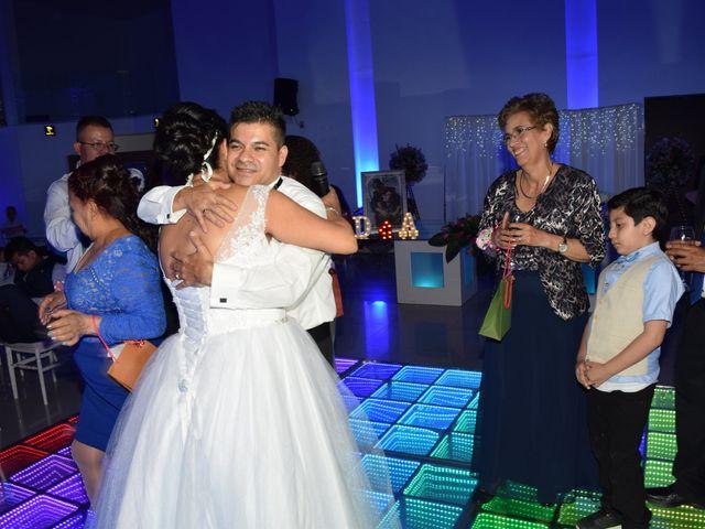 La boda de Anuar y Denis en Ixtapaluca, Estado México 64