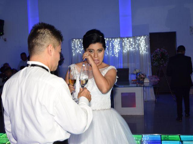 La boda de Anuar y Denis en Ixtapaluca, Estado México 65