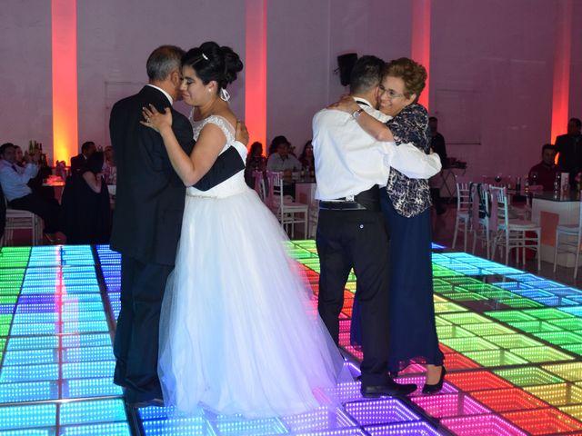 La boda de Anuar y Denis en Ixtapaluca, Estado México 69