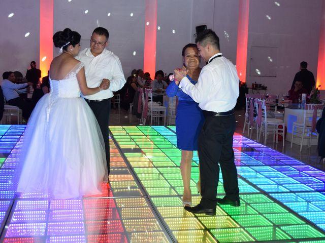 La boda de Anuar y Denis en Ixtapaluca, Estado México 70