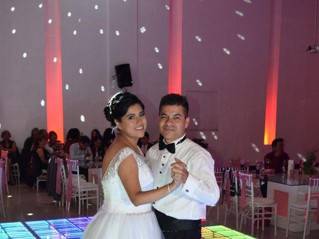La boda de Anuar y Denis en Ixtapaluca, Estado México 71