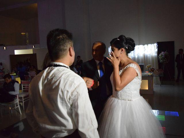 La boda de Anuar y Denis en Ixtapaluca, Estado México 73