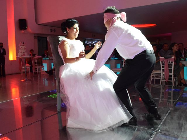 La boda de Anuar y Denis en Ixtapaluca, Estado México 75