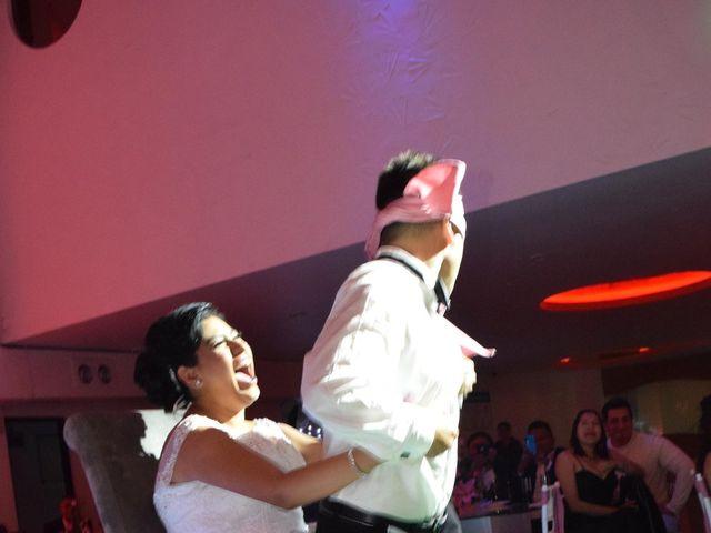 La boda de Anuar y Denis en Ixtapaluca, Estado México 76