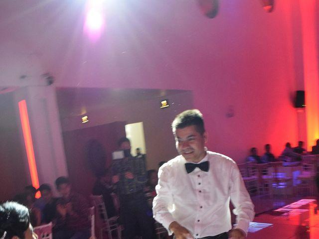 La boda de Anuar y Denis en Ixtapaluca, Estado México 80