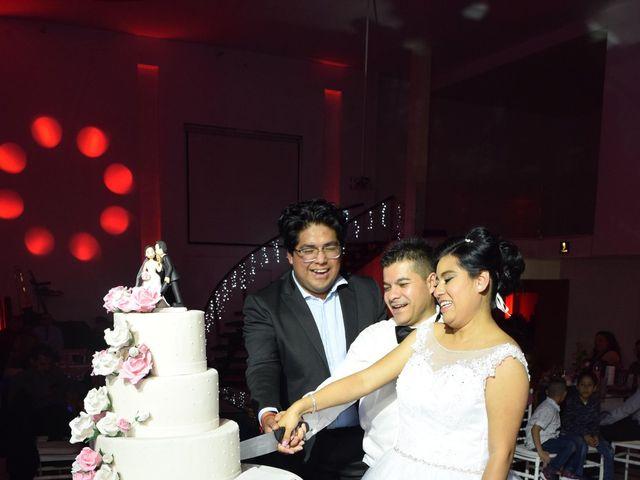 La boda de Anuar y Denis en Ixtapaluca, Estado México 82