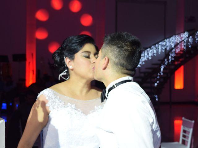 La boda de Anuar y Denis en Ixtapaluca, Estado México 84