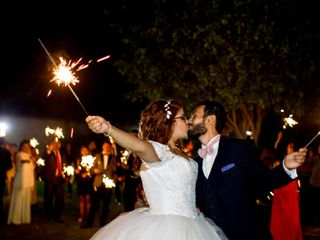 La boda de Fernanda y Humberto 1