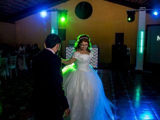 La boda de Fernanda y Humberto 2