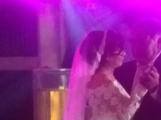 La boda de Karina y Edgar 2