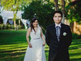 La boda de Abigail y Eduardo 3