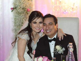 La boda de Liliana y Guillermo 3