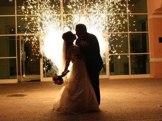 La boda de Liliana y Guillermo