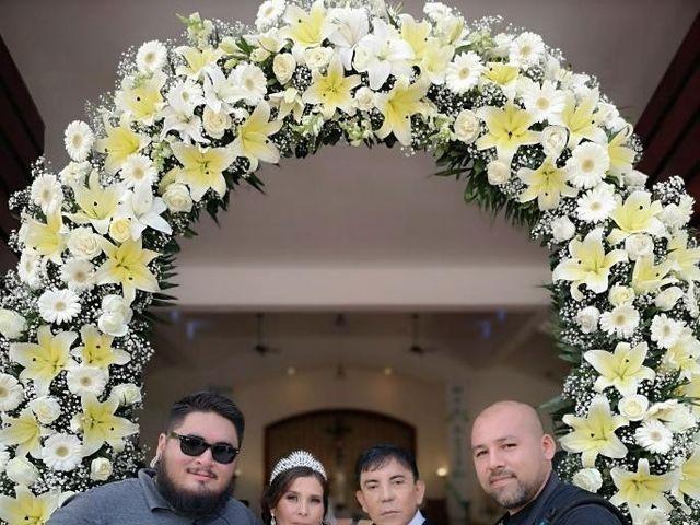 La boda de Raúl  y Claudia Ivett  en Isla Mujeres, Quintana Roo 3