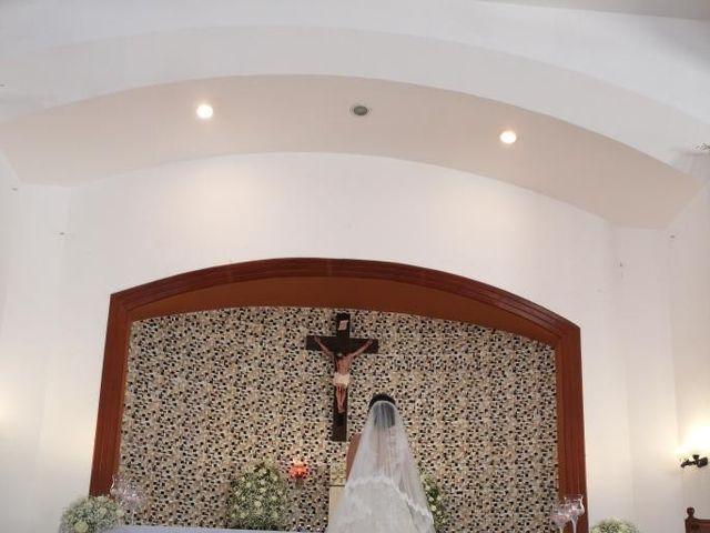 La boda de Raúl  y Claudia Ivett  en Isla Mujeres, Quintana Roo 4