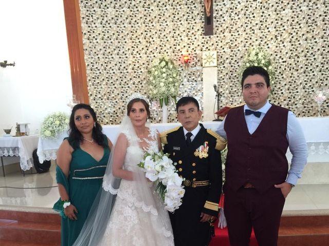 La boda de Raúl  y Claudia Ivett  en Isla Mujeres, Quintana Roo 7