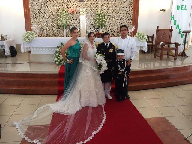 La boda de Raúl  y Claudia Ivett  en Isla Mujeres, Quintana Roo 8