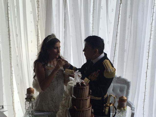 La boda de Raúl  y Claudia Ivett  en Isla Mujeres, Quintana Roo 9