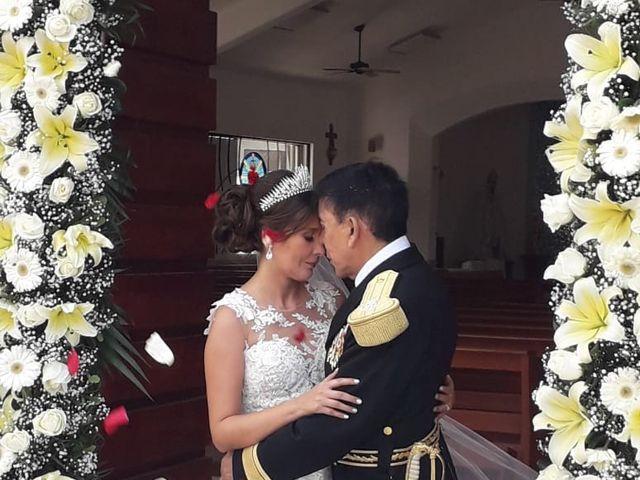 La boda de Raúl  y Claudia Ivett  en Isla Mujeres, Quintana Roo 10