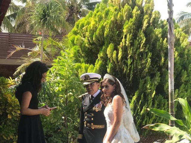 La boda de Raúl  y Claudia Ivett  en Isla Mujeres, Quintana Roo 12