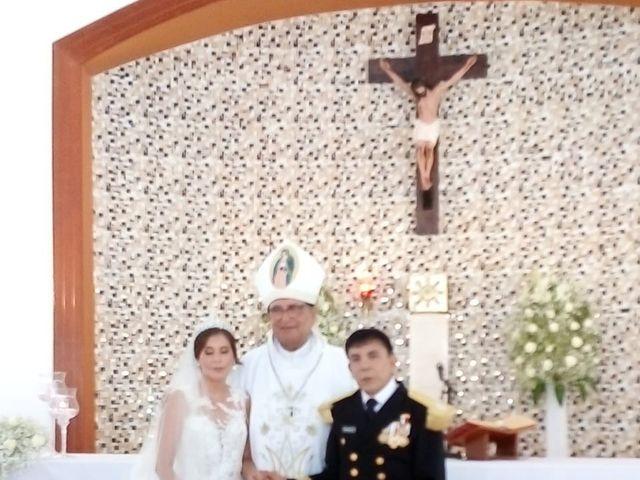 La boda de Raúl  y Claudia Ivett  en Isla Mujeres, Quintana Roo 13