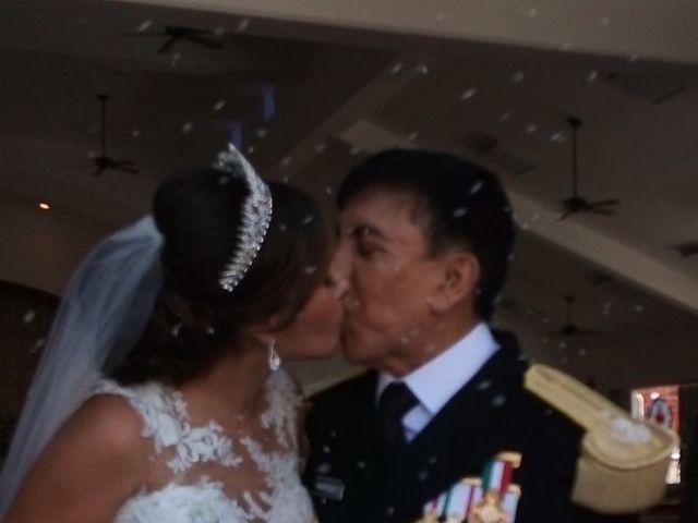 La boda de Raúl  y Claudia Ivett  en Isla Mujeres, Quintana Roo 14
