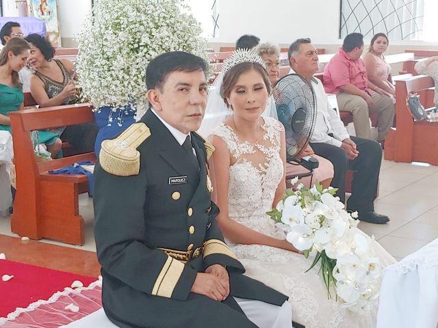 La boda de Raúl  y Claudia Ivett  en Isla Mujeres, Quintana Roo 15