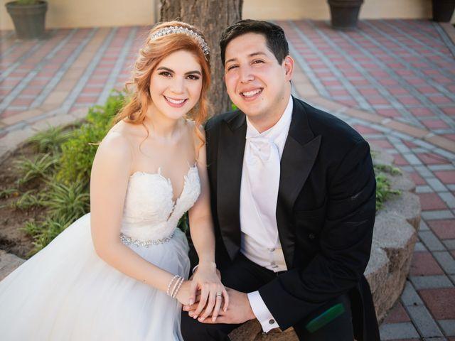 La boda de Ana y Kevin