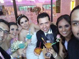 La boda de Mary Carmen y Ulpiano 1