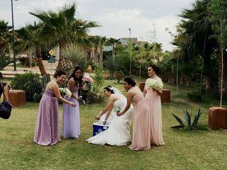La boda de Mary Carmen y Ulpiano 3