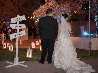 La boda de Violeta y Marco 3