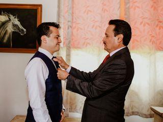 La boda de Magali y Armando 2