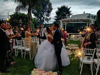 La boda de Freddy y Guille 2