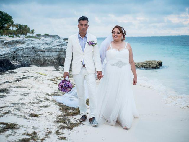 La boda de Valeria y Ramiro