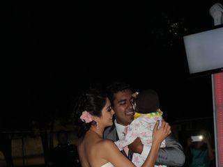 La boda de Iván y Erika 3