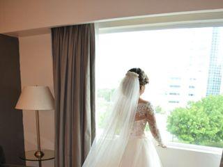 La boda de Jessica y Alonso  1