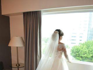 La boda de Jessica y Alonso  2