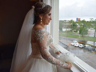 La boda de Jessica y Alonso  3
